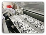 Sheet Metal Fabrication For Pharmaceaticals