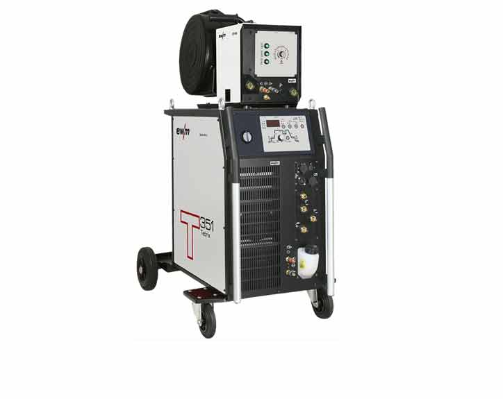 Digital Auto Argon Welding EWM
